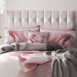 Porcelain Rose Standard Pillowcase