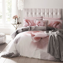 Porcelain Rose Coordinated Bedding