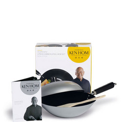 Wok Set Everyday  Black