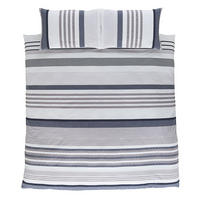 Cottonsoft Seersucker Duvet Cover Set