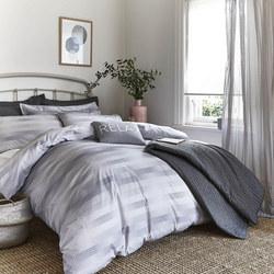 Cottonsoft Stripe Check Coordinated Bedding