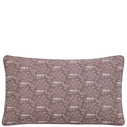 Albizia Red Cushion