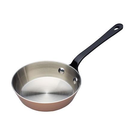 Artesa Copper  Mini Fry Pan 12cm