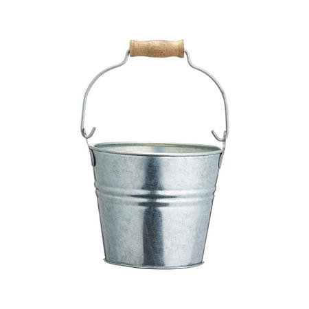 Artesa Mini Serving Pail 12cm  Stainless Steel
