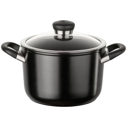 Ultimum High Density Forged Sauce Pot Phenolic Fittings