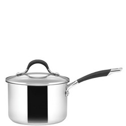 Momentum Stainless Steel 18 cm Saucepan
