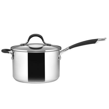 Momentum Stainless Steel 20 cm Saucepan