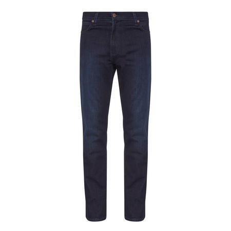 Texas Original Straight Jeans Blue