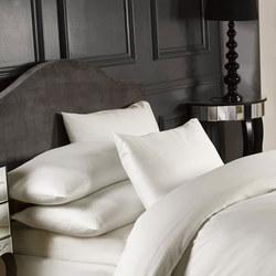 Grosvenor 1000 Thread Count Standard Pillowcase Cream