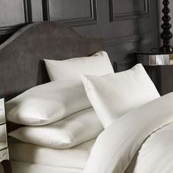 Grosvenor 1000 Thread Count Oxford Pillowcase Cream