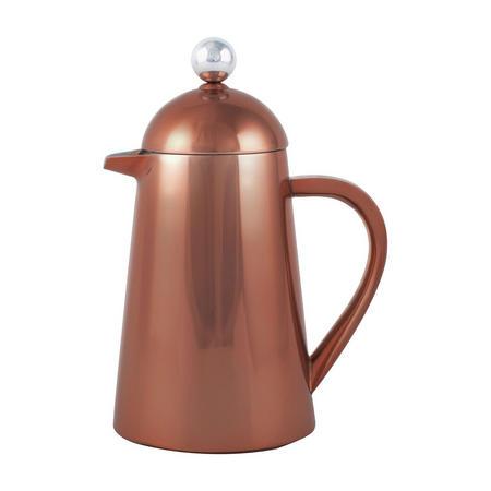 Thermique Copper 8 Cup Cafetiere