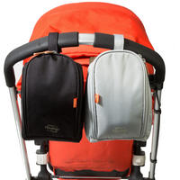 Napier Baby Bag Grey