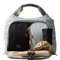 Napier Baby Bag Blue
