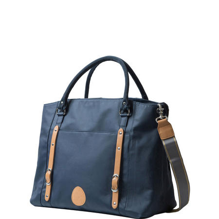 Mirano Baby Bag Navy