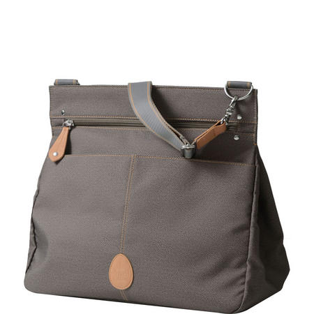 Baby Changing Bag Brown