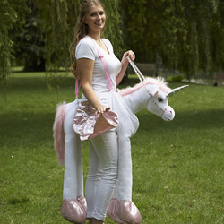 Ride On Adult Unicorn