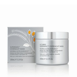 Superskin Overnight Mask