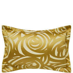 Vortex Oxford Pillowcase Gold