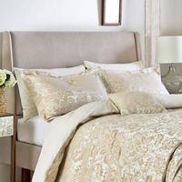 Floriella Oxford Pillowcase Cream