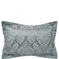 Floriella Oxford Pillowcase Blue