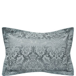 Floriella Oxford Pillowcase Blue