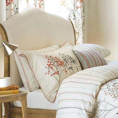 Pippin Oxford Pillowcase Cream