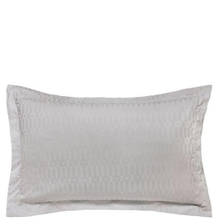 Kilburn Oxford Pillowcase Platnium