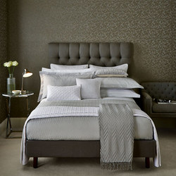 Kilburn Coordinated Bedding Platinum