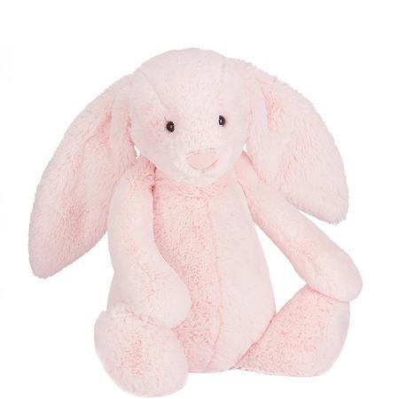 Bashful Bunny 51cm Pink