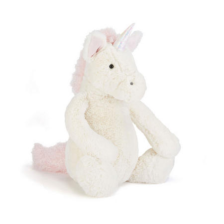 Bashful Unicorn 65cm White