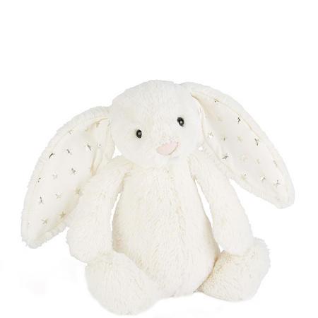 Bashful Twinkle Bunny 31cm White
