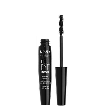 Doll Eye Mascara Long Lash