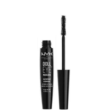 Doll Eye Mascara Waterproof