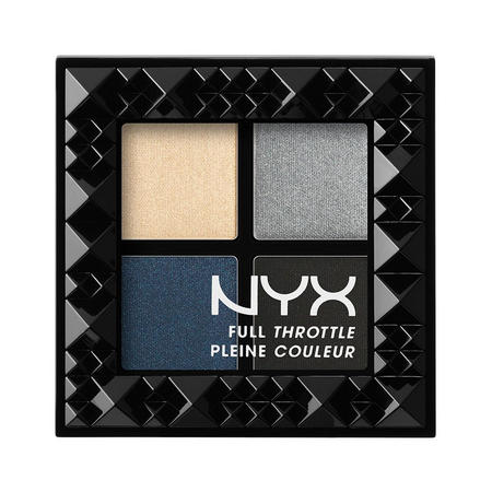 Full Throttle Shadow Palette Haywire