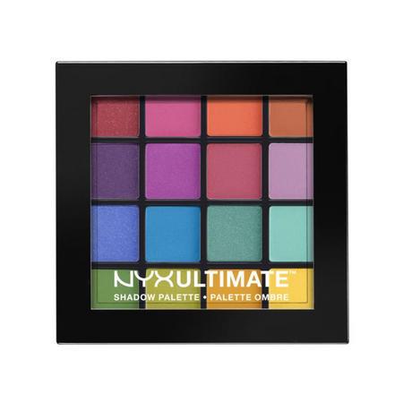 Ultimate Brights Eye Shadow Palette
