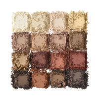 Ultimate Warm Neutrals Eye Shadow Palette