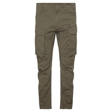 Rovic Combat Trousers Grey