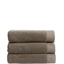 Luxe Towel Soot