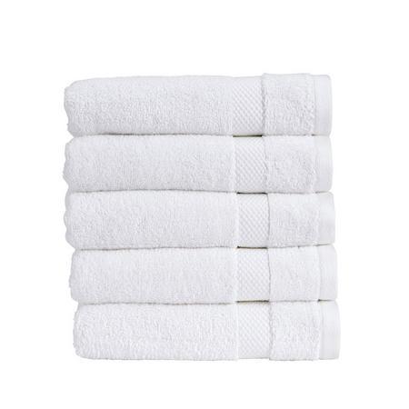 Bamford Towel White