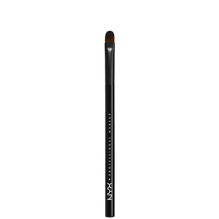 Pro Flat Detail Brush