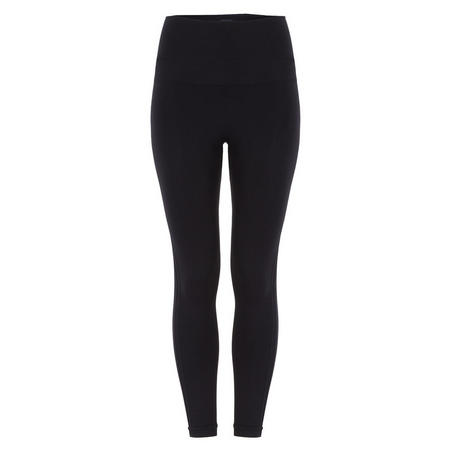 Look At Me Now Seamless Leggings Black