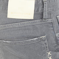 Ralston Regular Slim Fit Jeans Grey