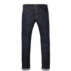 Ralston Regular Slim Fit Jeans Navy