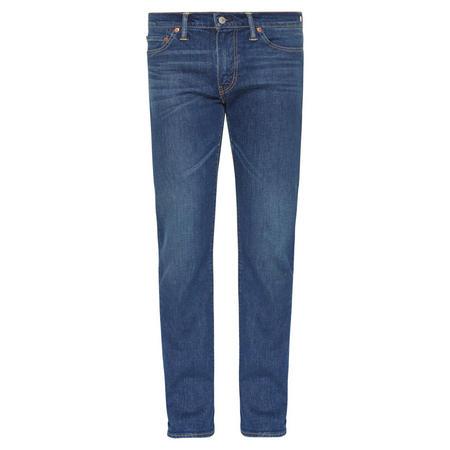 511 Slim Fit Jeans Mid Blue Wash