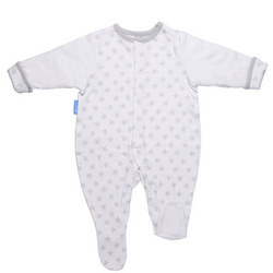 Silver Star Gro Suit Grey