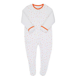 Be A Dazzler Gro Suit White