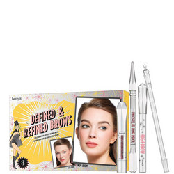 Defined & Refined Brow Kit