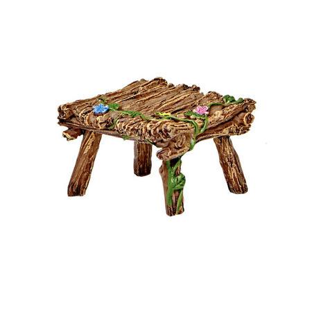 Fairy Table Multicolour