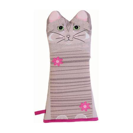 Margo Cat Gauntlet Multicolour