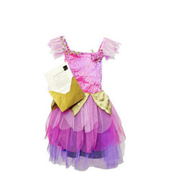 Fairy Dress Up Costume Pink